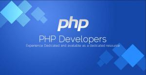 Đôi nét về học lập trình web php