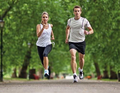 Hãy danh một ít thời gian mỗi ngày để vận động bạn sẽ có những kết quả không ngờ tới