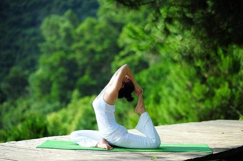 Yoga một cách giảm stress hiệu quả nhất được khoa học chứng minh
