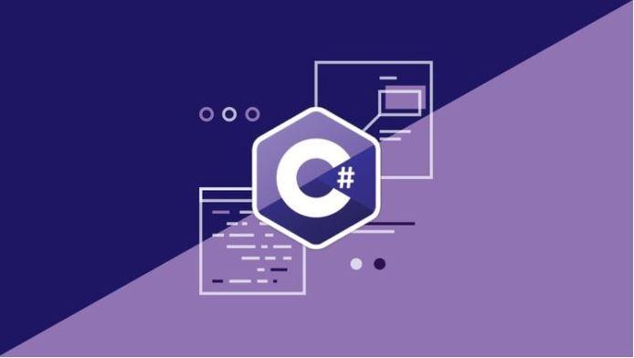 Ngôn ngữ lập trình C#.