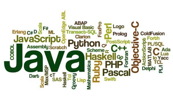 Top 10 ngôn ngữ lập trình website phổ biến nhất hiện nay