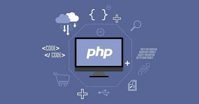ngôn ngữ php là gì? Tại sao thiết kế website thường dùng ngôn ngữ php
