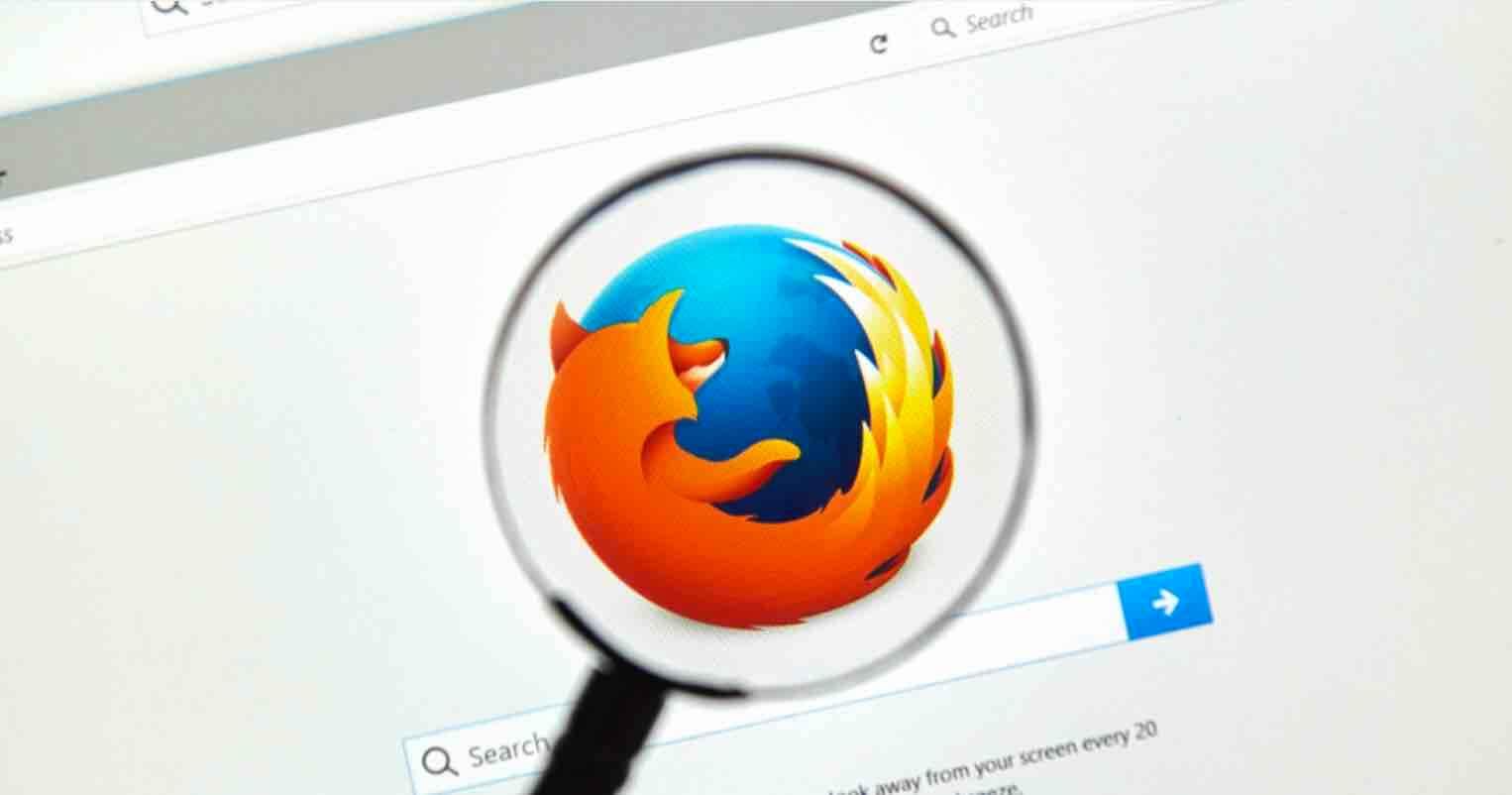 Sử dụng Mozilla Firefox được đánh giá cao trên nhiều phương diện