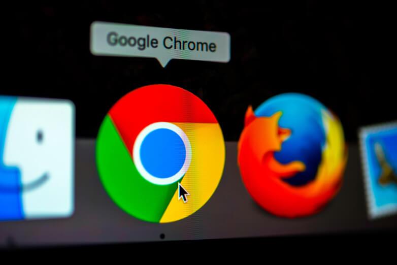 Sử dụng Google Chrome là trình duyệt phổ biến nhất hiện nay
