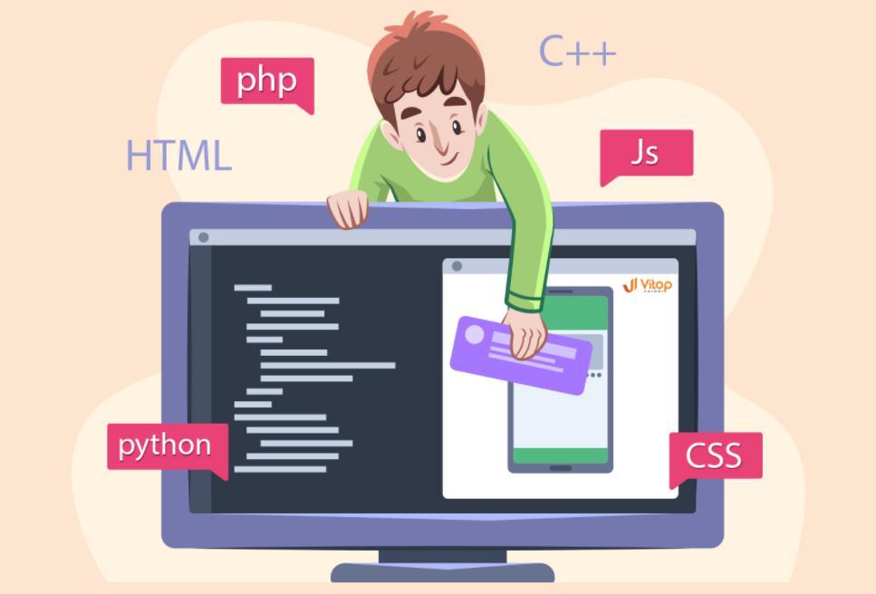 Tổng hợp ngôn ngữ lập trình phần mềm tốt nhất hiện nay