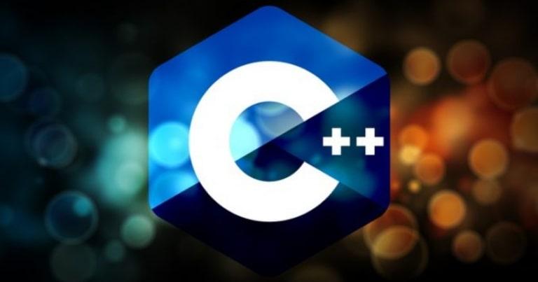 ngôn ngữ lập trình game C++