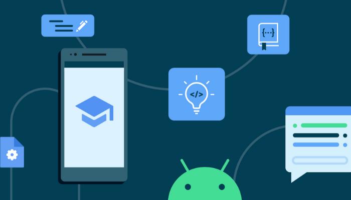 ngôn ngữ lập trình android