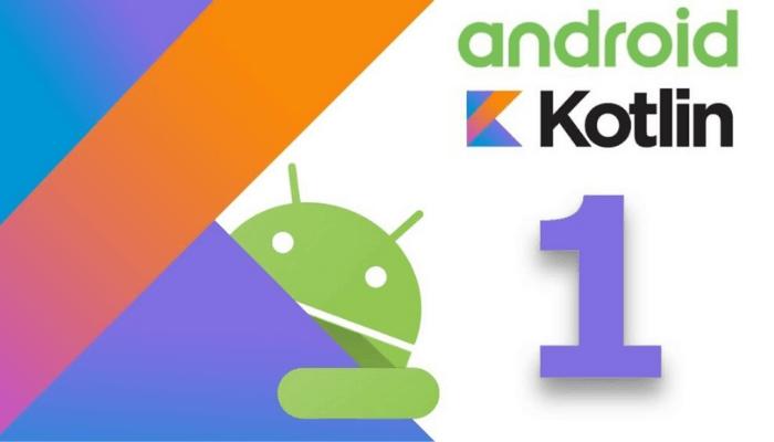 ngôn ngữ lập trình android Kotlin