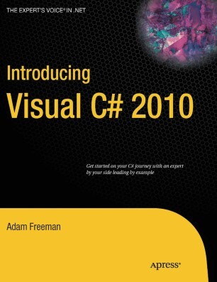 introducing visual C