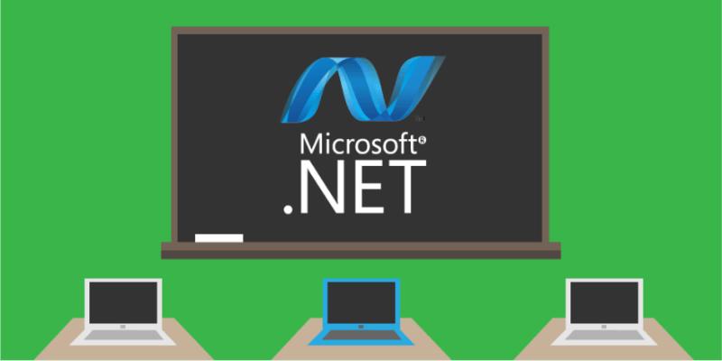 microsoft .net là gì