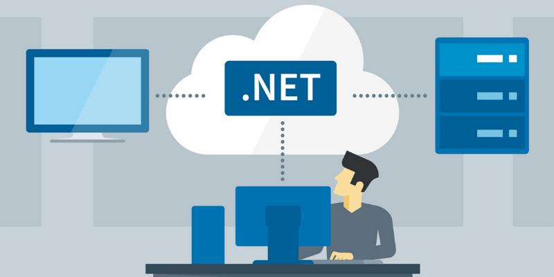 .net là gì